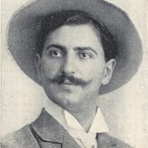 Edgar Chahine